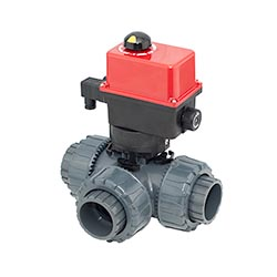 Actuated Thermoplastics Valves Exporters