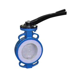 Thermoplastic Butterfly Valve Suppliers
