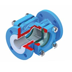 Thermoplastic Ball Valves Manufacturer