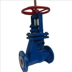 PTFE Lined Globe Valve Suppliers