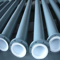 PTFE Pipes Suppliers