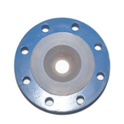 PTFE Lined Reducing Flanges Exporters
