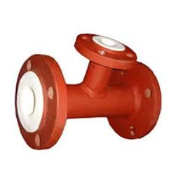 PTFE Unequal Tees Suppliers