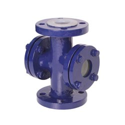 Thermoplastic Sight Glass Valve Suppliers