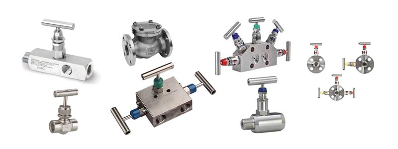 Speciality Valves Manufacturers