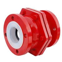 lined-ball-check-valve-suppliers