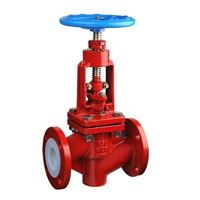 lined-globe-valve-suppliers