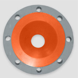 pfa-lined-reducing-flanges-exporters