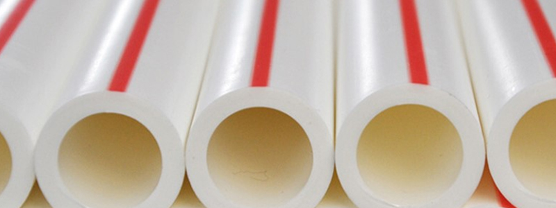PVDF Pipes Manufacturers in India