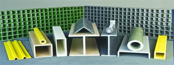 FRP Manufacturer in India