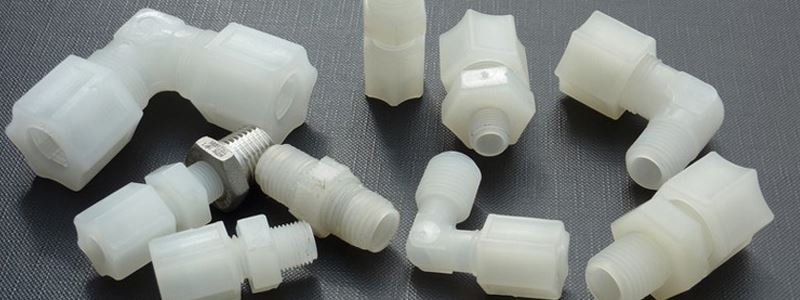 PTFE Fittings Manufacturers